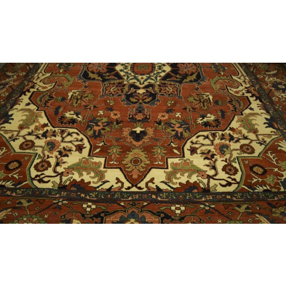 Image of the Saraphi rug for sale in Minneapolis