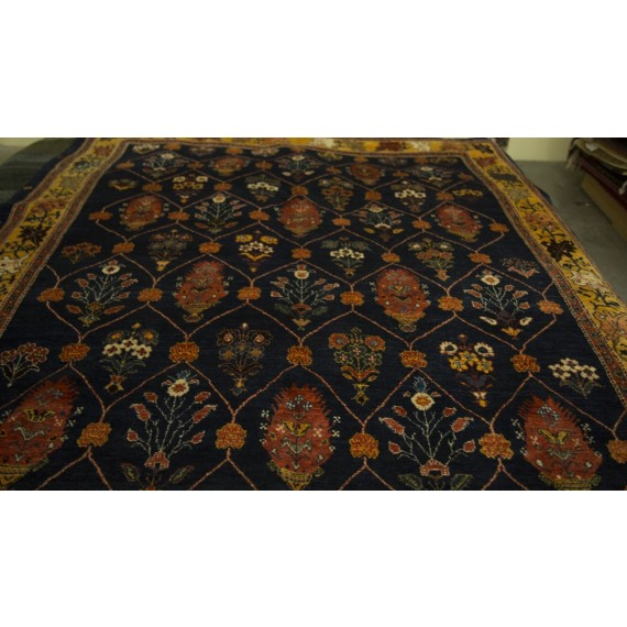 Image of Kashghai rug for sale in Minneapolis