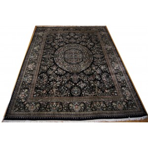 147 New 8x10 Foot Hand-Knotted Oriental Rug,