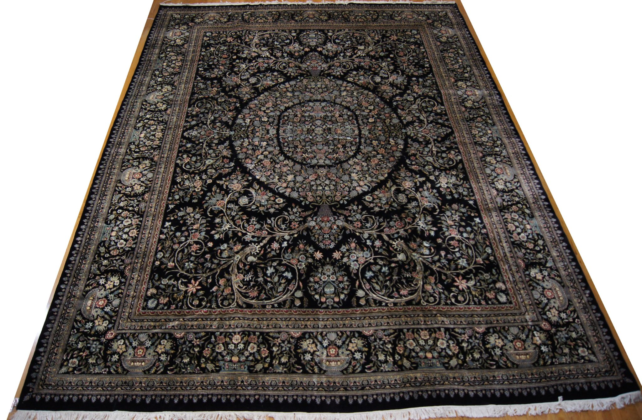 147 New 8x10 Foot Hand Knotted Oriental Rug Kurosh Rugs