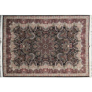 158 New 10x14 Foot Hand-Knotted Oriental Rug